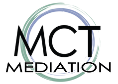 MCT Mediation logo, divorce mediation, separartion mediation, mediator, mediation, rochester NY