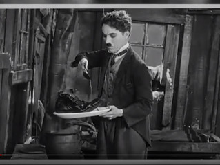 鋼の錬金術師・チャップリンで出てくる革靴を食べるシーン。食べれるの?美味しいの?