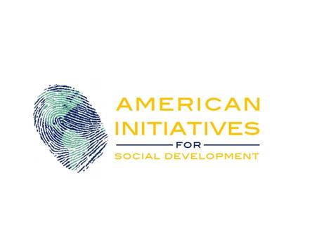 Salud y familia puede recibir donaciones a través de American Iniciatives for Social Develoment.
