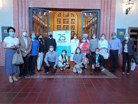 25 Aniversario al servicio de la Familia Venezolana
