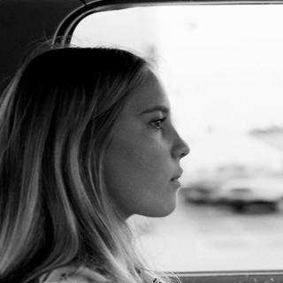 Tania Morgan 1978
