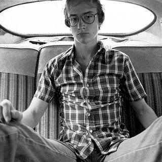 Self-portrait 1978