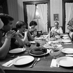 Thanksgiving  1980