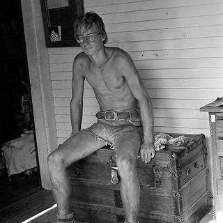 Self-portrait 1979