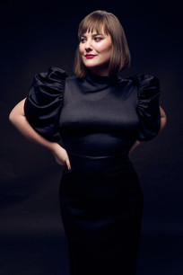 Formal Portrait Shot- Budapest 2020