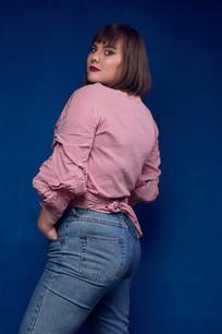 Portrait Shot- Budapest 2020