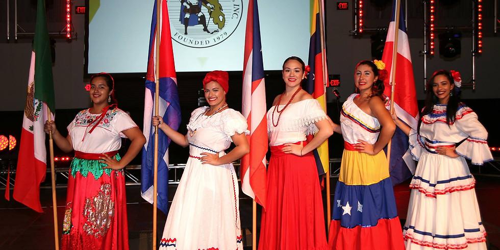 Tampa Hispanic Heritage Kick-Off Celebration