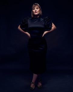 Full Length Portrait- Budapest 2020
