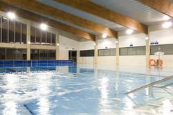 Kibbutz Lavi Hotel - Swimming Pool