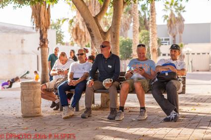 Photos Walk Israel 2016