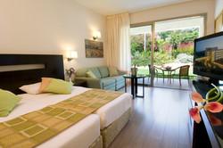 Kibbutz Lavi Hotel - Room