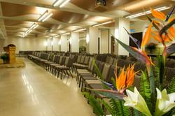 Kibbutz Lavi Hotel - Convention Hall