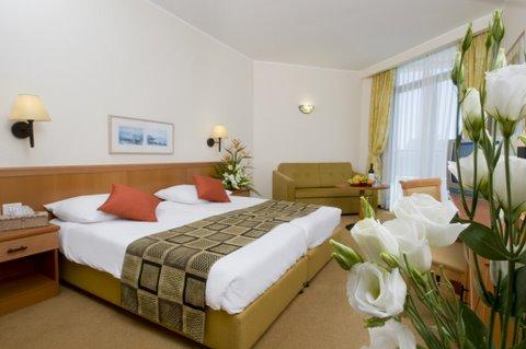 Kibbutz Lavi Hotel - Hod Room