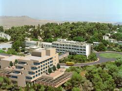 Kibbutz Lavi Hotel _