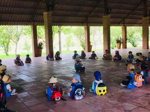 Montessori - Giáo dục là cuộc sống