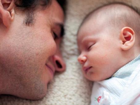 Phát hiện thú vị ::: Trẻ học phần lớn từ vựng từ cha