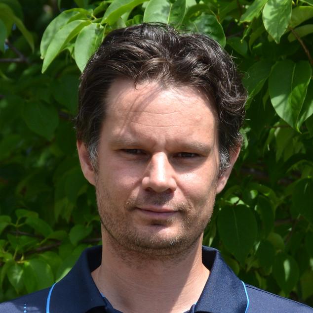 Sheaun Forrest