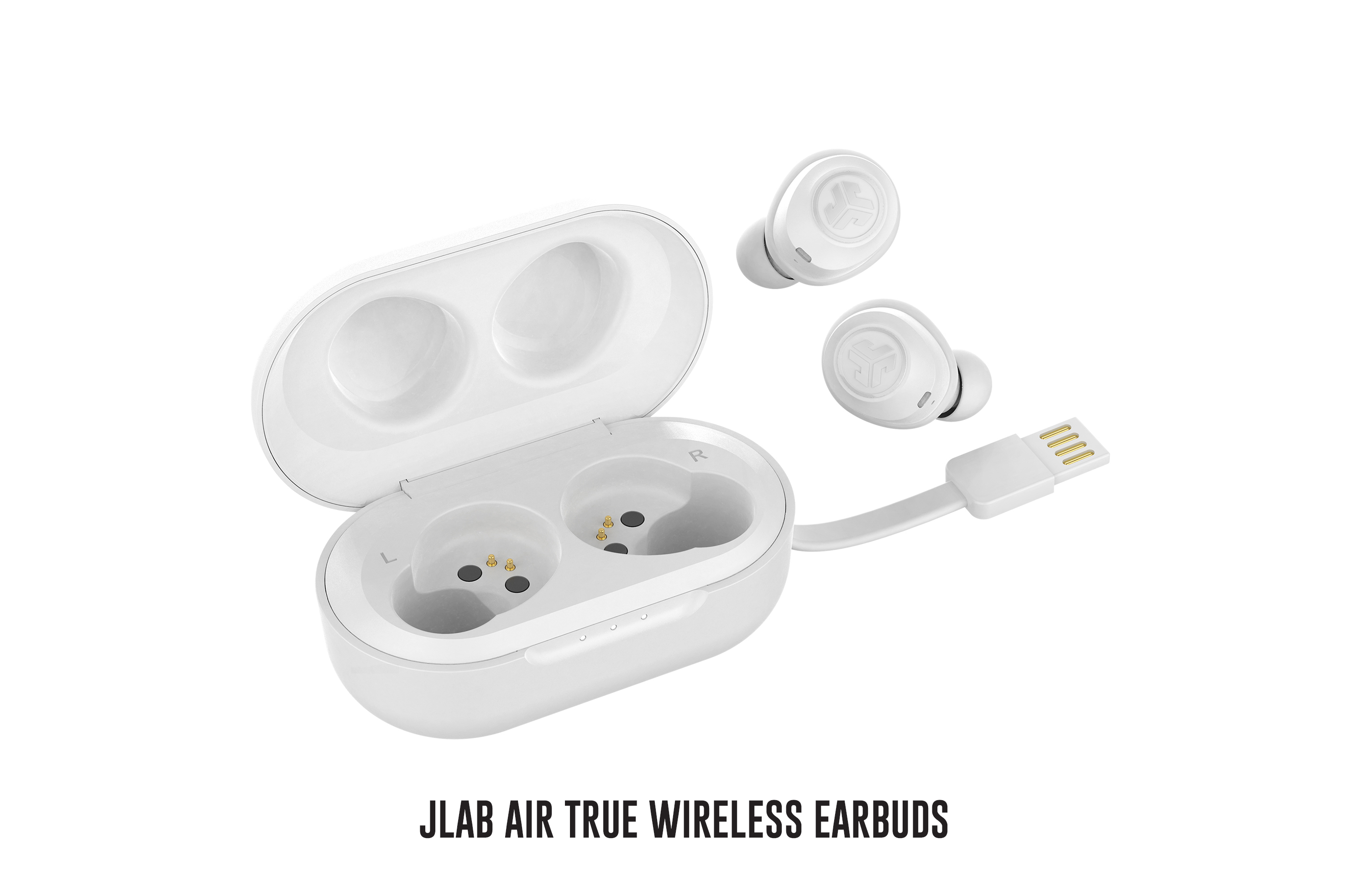 JLab Air True wireless earbuds