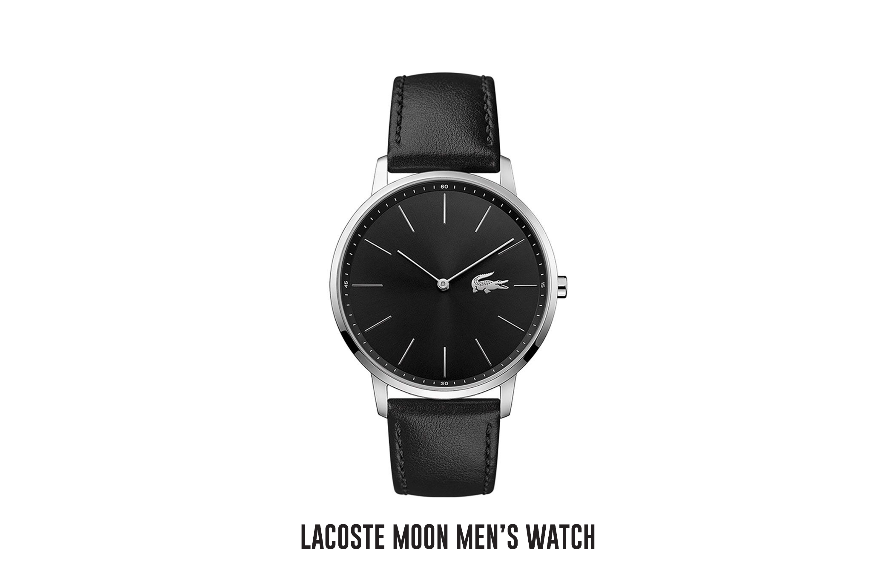 Lacoste Moon men's watch
