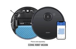 EcoVac robot vacuum