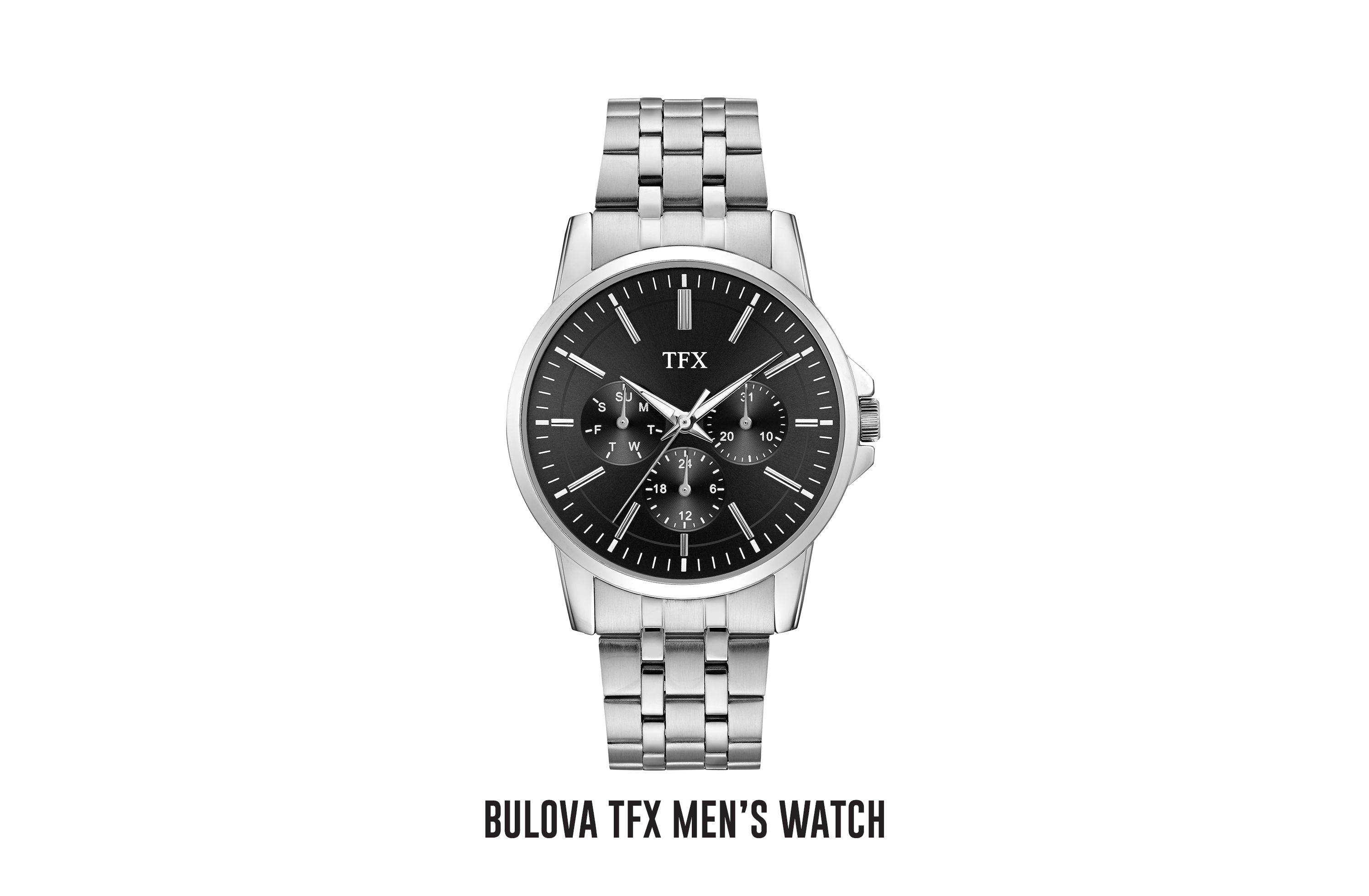 Bulova TFX men's watch