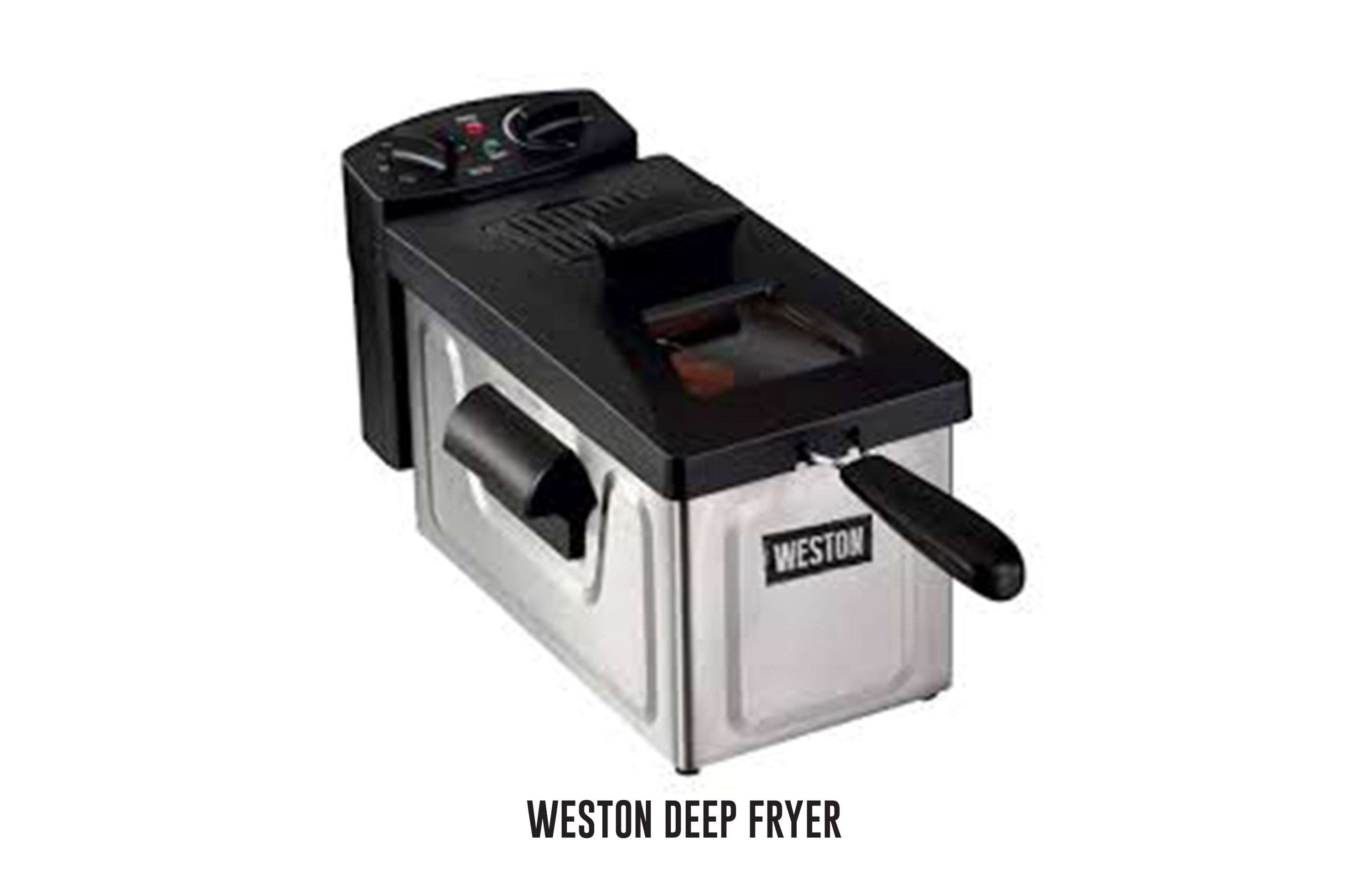 Weston Deep fryer