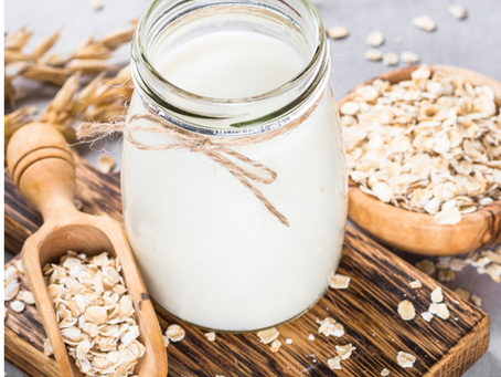 The Benefits Of Milk Alternatives