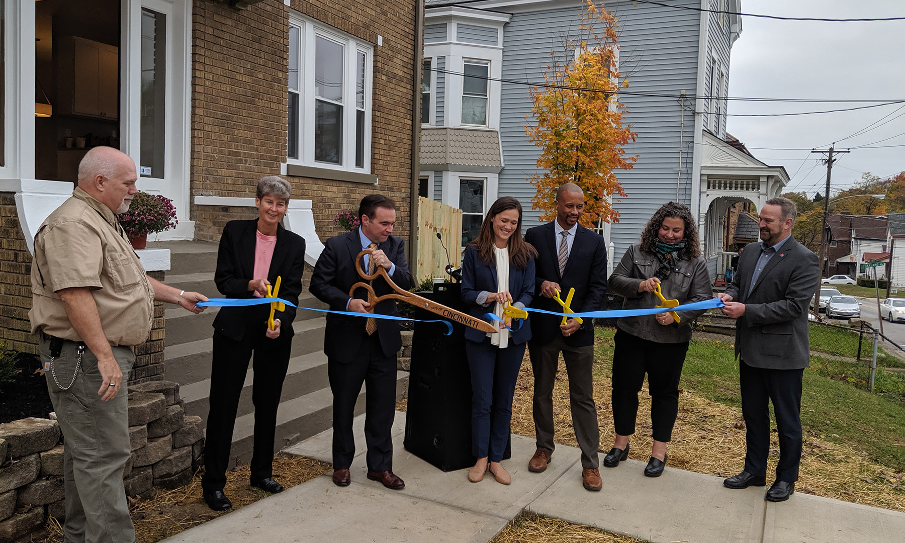 CREATING HOMEOWNERSHIP OPPORTUNITIES IN PRICE HILL