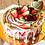 Thumbnail: Raw vegan strawberry cheesecake