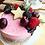 Thumbnail: Raw vegan rainbow cake