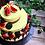 Thumbnail: Special raw vegan tiered cake