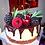 Thumbnail: Bounty raw vegan cake