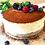 Thumbnail: Raw vegan cake tiramisu