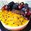 Thumbnail: Passion fruit raw vegan cake