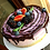 Thumbnail: Blackberry raw vegan cake
