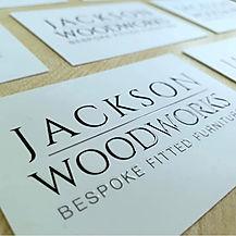 Jackson woodwoks