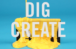 Dig Create Promo