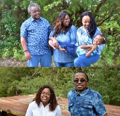 The Adair Family
