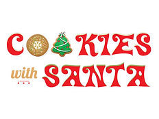 Cookies with Santa - Houston