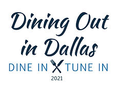 Dining Out in Dallas