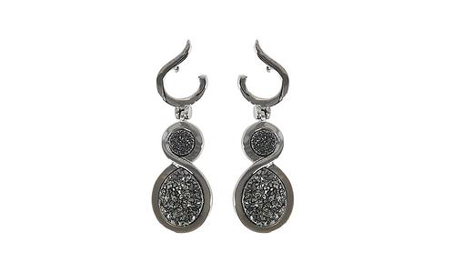 Spiralli Earrings | Exclusive Design