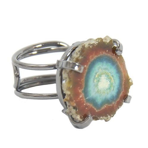 Stalactite | Wire Ring