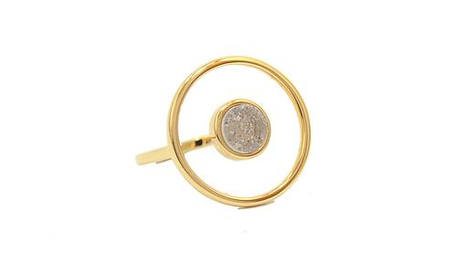 Saturn Ring | Exclusive Designs