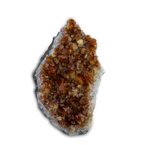 Citrine Cluster | Minerals