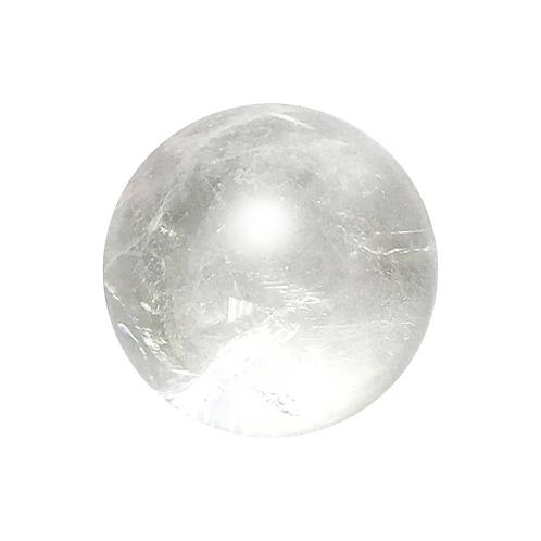 Crystal Quartz | Spheres