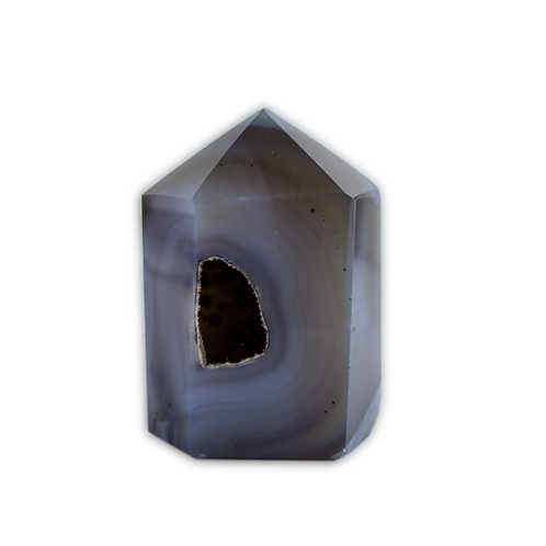 Agate Points | Geode Shapes
