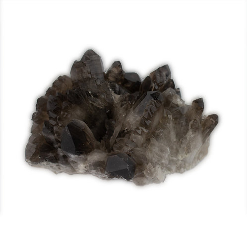 Smokey Crystal Quality A   Clusters