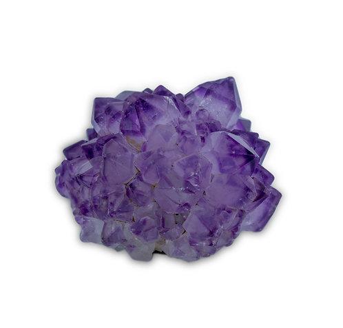 Amethyst Flowers | Minerals
