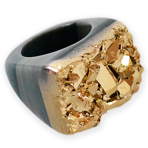 Gold Coated Ring | Coated Rings