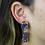 Thumbnail: Amethyst | Dropper Earrings
